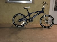 I'm selling my Diamond Bike.I have only rode it twice I'm asking $275 for it, Original Everything is still on this bike. It will make a Great Christmas Present for any child Boy or Girl Clovis, 88101