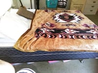 brown and white floral area rug 2347 mi