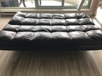 Couch converts to bed - slightly broken Toronto, M5J 2J3