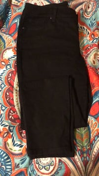 New Style & Co. Black Jeans Chicago, 60660