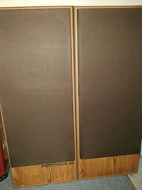 2 jvc speakers Hondo, 78861