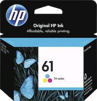 Hp 61 ink tri color  Lancaster, 17602