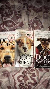 A Dog's Purpose, A Dog's Journey, A Dog's Way Home Los Angeles, 90003