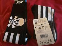 two pair jolly Roger sport socks, men's 5-10.  brand new. Middle Sackville, B4E 2V5