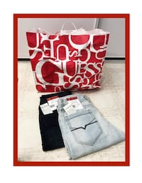 Guess jeans for Men Corona, 92882
