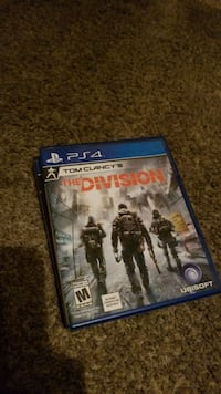 Tom Clancy The Division console game Los Angeles, 91345