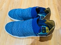 Adidas Pharrell Williams Men Vulc Slip On Men's size 8 Vancouver, V5M 1B4