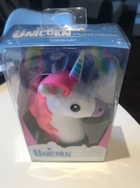 Ny power bank unicorn Fjellhamar