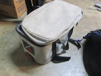 cannondale bicycle bag Anchorage