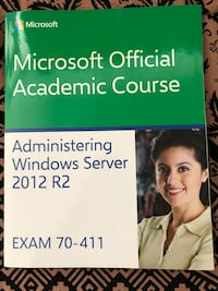 Administering windows server 2012 R2 Toronto, M2J