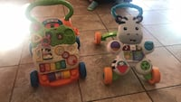 Baby's assorted learning toys El Paso, 79936