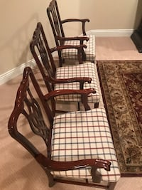 Total of 6 chairs Potomac, 20854
