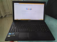 Acer i 5 laptop  8426 km