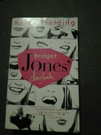 Bridget Jones dagbok Fana, 5239