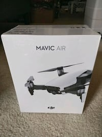*Brand New in Box* DJI Mavic Air Drone -Onyx Black Germantown, 20876