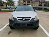 Honda - CR-V - 2003 Katy, 77449