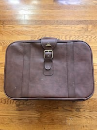 black leather 2-way bag Guelph, N1H
