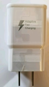 Brand new fast adapter, charger