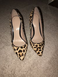 Leopard pumps  Gwynn Oak, 21207
