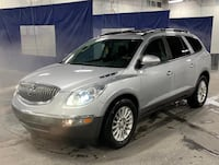 2009 Buick Enclave - 7seats - Fully Loaded Edmonton