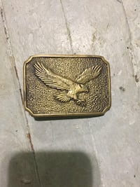 Belt buckle Richland, 47634