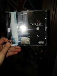 Taproot welcome cd Laghetto, 00012