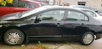 2008 Honda Civic Toronto