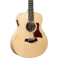 Acoustic Bass Guitar (Maple)