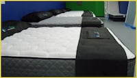 Pillowtop Mattress and Boxspring Sets on Clearance! Beaumont