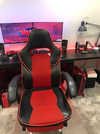 Gaming Chair Markham, L6E 1L6