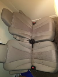 You get both- 2012 Mazda 5 middle row seats High Point, 27260
