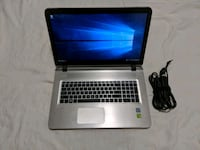 HP Envy Notebook - 17 Touch Martinsburg, 25404