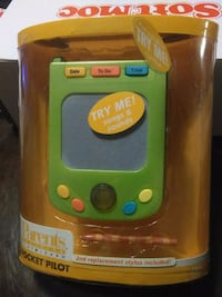 BRAND NEW PARENTS MAGAZINE KIDS POCKET PILOT Pickering, L1V 3V7