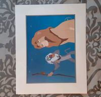 DISNEY LITHOGRAPHS (ALL PRICED DIFFERENTLY) Flowood, 39232