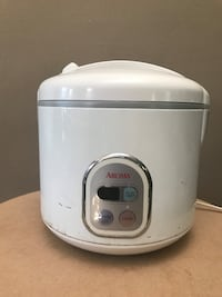 Moving - Rice cooker in good condition Ashburn, 20147
