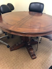 Dining Table Boise, 83716