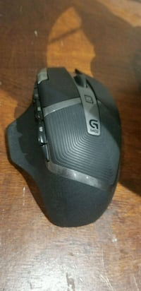 G602 wireless gaming mouse Toronto, M1W 2N5