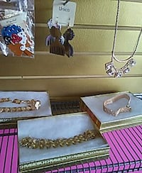 assorted jewelry collection Fredericksburg, 22407