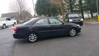 Toyota - Camry - 2005 Mount Airy