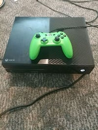 Xbox One console with controller Nottingham, 21236