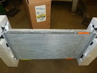 New in Box Ford Focus Radiator.