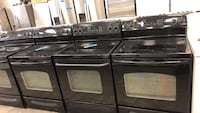 GE electric stoves excellent conditions  Bowie, 20715