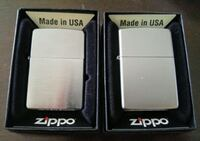 2 Brand New Authentic Zippo Lighters Toronto, M9V 5G8