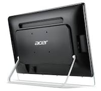 Touchscreen Monitor Acer UT220HQL 21.5 inch - 16:9 - 8 ms - Multi-touch Screen Edmonton