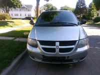 2003 - Dodge - Caravan Milwaukee