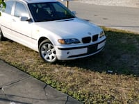 BMW - 3-Series - 2005 Fort Lauderdale, 33311