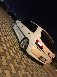 1998 Peugeot 306 1.6 GRIFFE Sultanbeyli