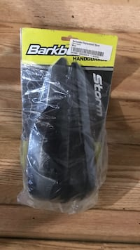 Bark buster Storm handguards Daly City, 94015