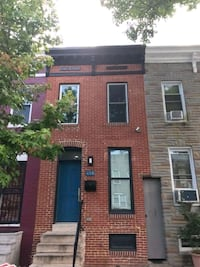 Beautiful Fully Renovated House Baltimore, 21231