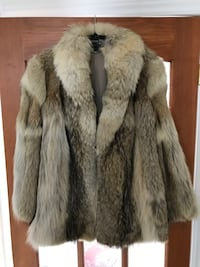 Manteau Coyote Naturel Montreal, H8S 2T8